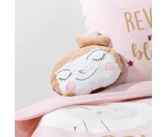 Coussin range pyjama Blogueuse Les Ateliers du Linge - Textile séjour