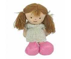 Neo Toys poupée bouillotte Cheveux, 200513, Chtains - Poupée