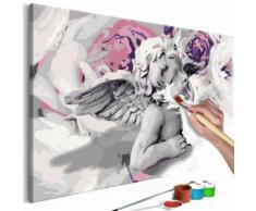60x40 Tableau à peindre par soi-même Kits de peinture pour adultes sublime même - Décoration murale