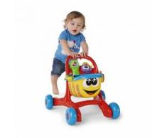 Tricycle Chicco Multicouleur (9+ mois) - Trotteurs