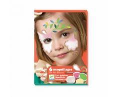 Coffret maquillage fées des fleurs - Maquillage