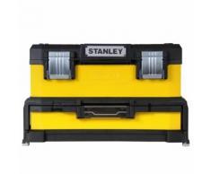 Stanley boîte à outil en plastique 1-95-829 - Rangement de l'atelier