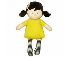 Neo Toys poupée bouillotte vêtements, 200523, Jaunes - Poupée