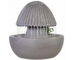 Zen Light - Fontaine jardinière Umbrepot - Objet à poser