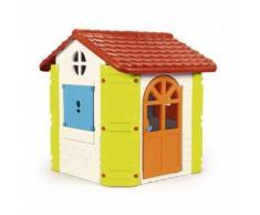 FEBER - 800010248 - La maison Feber - maison pour enfant - Maisons de jardin