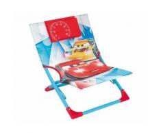 Cars - chaise longue enfant - Mobilier de Jardin