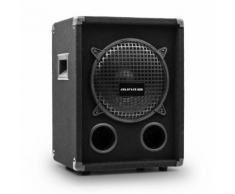 auna Pro PW-1010 SUB MKII Caisson de sono passif , subwoofer 10 , 300W RMS / 600W max. - Enceinte sono DJ