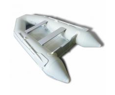 vidaXL Bateau pneumatique 320 cm plancher aluminium