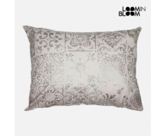 MPC Coussin Beige (50 x 70 cm) - Collection Queen Deco by Loom In Bloom