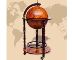 globe terrestre acheter globe terrestre en ligne sur livingo. Black Bedroom Furniture Sets. Home Design Ideas