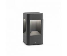 Faro - Potelet LED Naya IP54 H20 cm Anthracite