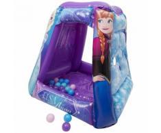Sambro Piscine à boules Frozen avec 20 86 x 85 cm