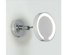 Astro Lighting - Miroir grossissant salle de bain Catena IP44