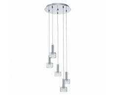 EGLO Suspension LED Fabiana 1 5L 93931