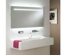 Astro Lighting - Miroir éclairant salle de bain Flair 1250 IP