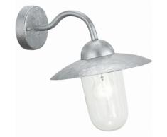 """EGLO - Lampe d'extérieur en applique """"Milton"""""""
