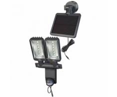 """Brennenstuhl Projecteur LED """"Duo Premium SOL SV1205 P2"""""""