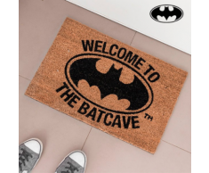 MPC Paillasson Welcome To The Batcave