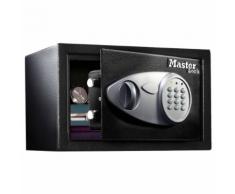 Masterlock Coffre-fort taille moyenne à combinaison numérique X055ML