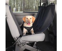 TRIXIE Housse de siège auto pour chiens 150 x 135 cm Noir
