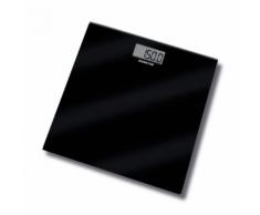 Inventum pèse-personne en verre 150 kg noir PW406GB