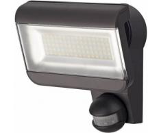 "Brennenstuhl Projecteur LED ""Premium City SH 8005 PIR"" 40 W"