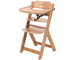 """Safety 1st Chaise haute """"Timba"""" Bois Naturel"""