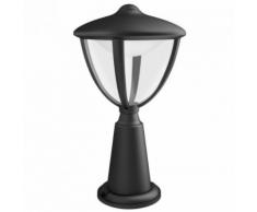 Philips Potelet LED extérieur Robin IP44 H33 cm - Noir