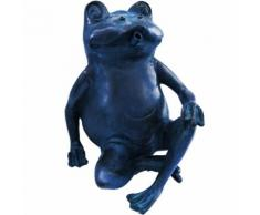 Ubbink Cracheur d'étang en forme de grenouille 20,5 cm