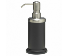 Sealskin Distributeur de savon Acero Noir 361730219