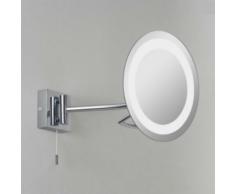 Astro Lighting - Miroir grossissant salle de bain Gena IP44