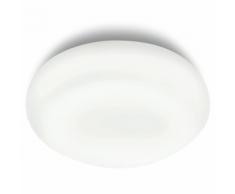 Philips myBathroom Plafonnier Mist Blanc 320663116