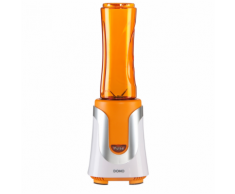 Domo DOMO Mixeur 2 en 1 DO435BL 300 W Orange
