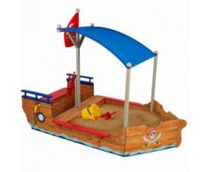 KidKraft Kidkraft - Bateau Pirate Des Sables