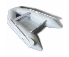 vidaXL Bateau pneumatique 270 cm plancher aliminium