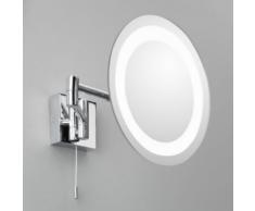 Astro Lighting - Miroir grossissant salle de bain Genova IP44
