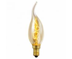EGLO Ampoule décorative FC35-9 E14 49508