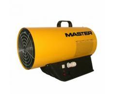 Master Chauffage gaz BLP 53 ET