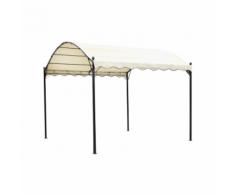 vidaXL Tente de Jardin 3 × 4 2.6 m