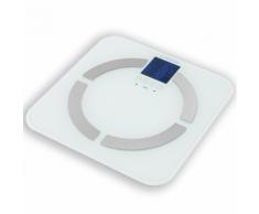 Cresta Pèse-personne de salle bain CBS350 180 kg Blanc 77010.01