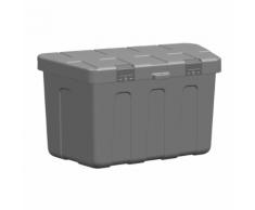 ProPlus Coffre plastique pour timon 320 x 630 355 mm 340061