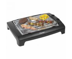 Bestron Barbecue électrique AJA802T de 2000 W