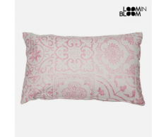 MPC Coussin Rose (30 x 50 cm) - Collection Queen Deco by Loom In Bloom