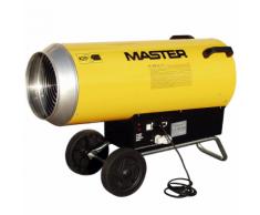 Master Appareil de chauffage au gaz BLP 103 ET