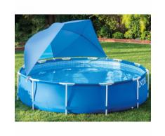vidaXL Intex Auvent pour piscine 28050