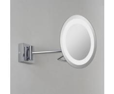 Astro Lighting - Miroir grossissant salle de bain Gena Plus IP44