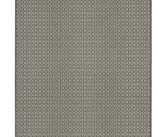 Garden Impressions Tapis d'extérieur Eclips 120x170cm Anthracite 03221