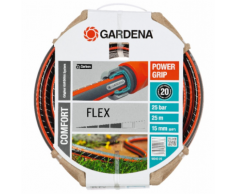 Gardena GARDENA - Tuyau d'arrosage Flex Ø 15 mm 25 m
