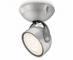 """Philips myLiving Plafonnier LED """"Dyna"""" 3 W Gris 532309916"""