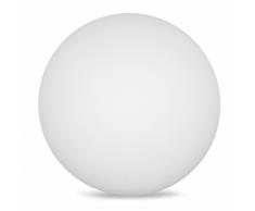 SMOOZ Boule lumineuse LED de jardin 40 2564451